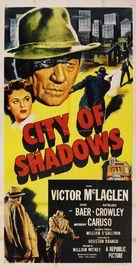 City of Shadows - Movie Poster (xs thumbnail)