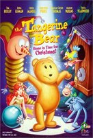 The Tangerine Bear - Movie Cover (xs thumbnail)