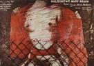 Die ehe der Maria Braun - Polish Movie Poster (xs thumbnail)