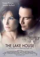 The Lake House - Movie Poster (xs thumbnail)