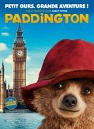 Paddington - French Movie Poster (xs thumbnail)
