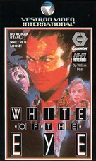 White of the Eye - Dutch VHS cover (xs thumbnail)