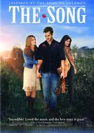 The Song - DVD cover (xs thumbnail)