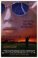 Powder - Movie Poster (xs thumbnail)