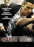 Harsh Times - DVD movie cover (xs thumbnail)