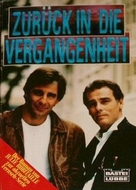 """Quantum Leap"" - German DVD movie cover (xs thumbnail)"