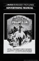Phantasm - poster (xs thumbnail)