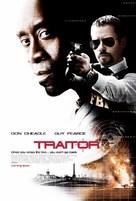 Traitor - Movie Poster (xs thumbnail)