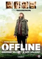 Offline - Belgian DVD cover (xs thumbnail)
