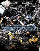 Transformers - Thai DVD movie cover (xs thumbnail)
