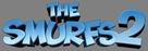The Smurfs 2 - Logo (xs thumbnail)