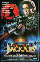 Jackals - Finnish VHS cover (xs thumbnail)