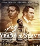 12 Years a Slave - Movie Cover (xs thumbnail)