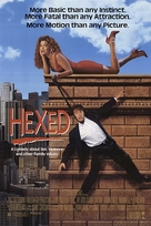 Hexed - Movie Poster (xs thumbnail)