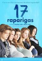 17 filles - Portuguese Movie Poster (xs thumbnail)