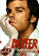 """Dexter"" - DVD movie cover (xs thumbnail)"