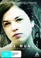 Lake Mungo - Australian Movie Cover (xs thumbnail)