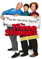 The Three Stooges - DVD cover (xs thumbnail)