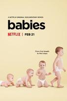 """Babies"" - Movie Poster (xs thumbnail)"