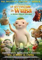 Zhuo yao ji 2 - Italian Movie Poster (xs thumbnail)