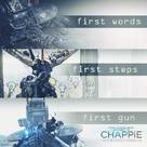 Chappie - Movie Poster (xs thumbnail)
