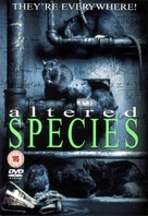 Altered Species - Movie Cover (xs thumbnail)