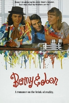 Benny And Joon - DVD cover (xs thumbnail)