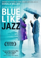 Blue Like Jazz - Movie Cover (xs thumbnail)