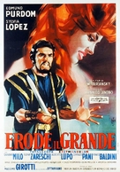 Erode il grande - Italian Movie Poster (xs thumbnail)