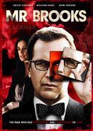 Mr. Brooks - poster (xs thumbnail)