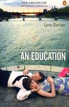 An Education - poster (xs thumbnail)