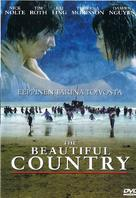 The Beautiful Country - Finnish Movie Cover (xs thumbnail)