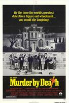 Murder by Death - Movie Poster (xs thumbnail)