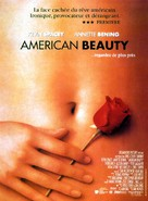 American Beauty - French Movie Poster (xs thumbnail)