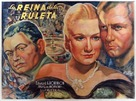 Barbary Coast - Argentinian Movie Poster (xs thumbnail)