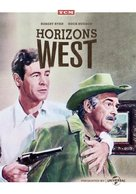 Horizons West - DVD cover (xs thumbnail)