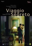 Viaggio segreto - Italian Movie Poster (xs thumbnail)