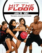 """Hit the Floor"" - Movie Cover (xs thumbnail)"