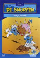 """""""Smurfs"""" - Belgian DVD cover (xs thumbnail)"""