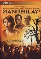 Manderlay - Movie Cover (xs thumbnail)