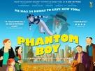 Phantom Boy - British Movie Poster (xs thumbnail)