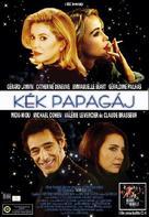 Héros de la famille, Le - Hungarian poster (xs thumbnail)