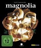 Magnolia - German Blu-Ray cover (xs thumbnail)