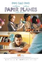 Paper Planes - Australian Movie Poster (xs thumbnail)