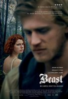 Beast - Canadian Movie Poster (xs thumbnail)