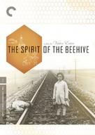 El espíritu de la colmena - Movie Cover (xs thumbnail)