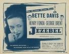 Jezebel - Re-release movie poster (xs thumbnail)