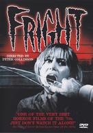 Fright - DVD cover (xs thumbnail)