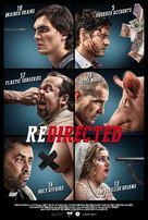 Redirected - British Movie Poster (xs thumbnail)