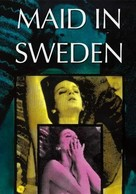 Maid in Sweden - DVD cover (xs thumbnail)